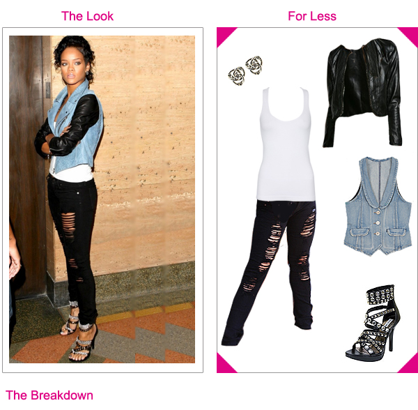 Look for Less – Fashion Bomb Daily Style Magazine ...