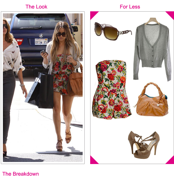 Look For Less | POPSUGAR Fashion