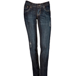In My Closet – Bu From Malibu Skinny Jeans