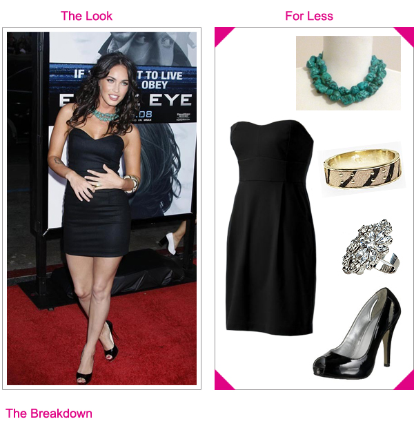 Steal The Look: Celebrity Outfits | Steal Her Style