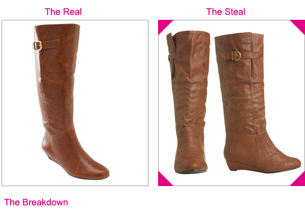 d151dc703df Steal the Real – Steve Madden Intyce Boot
