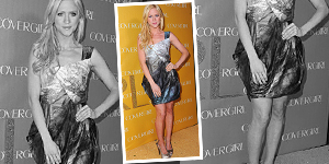 Brittany Snow at the CoverGirl 50th Anniversary Party - Get The Celebrity Look For Less