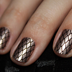 Manicure Mondays – Salon Effects Misbehaved