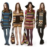 Fall 2011 Lookbooks – Missoni For Target