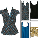 In My Closet – Charlotte Russe